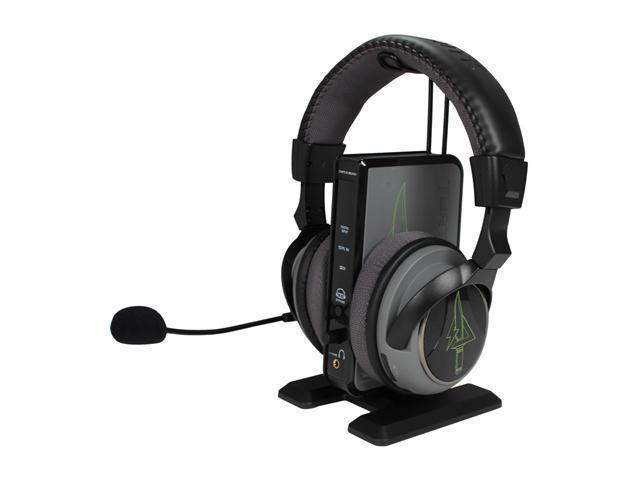 Turtle Beach Call of Duty Modern Warfare 3 Ear Force Delta Limited Edition Programmable Wireless Headset