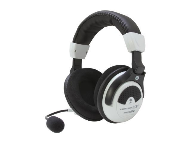Turtle Beach EarForce X31 Wireless Gaming Headset For Xbox360