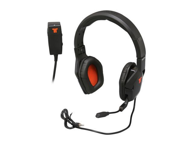 TRITTON Trigger Stereo Headset For Xbox 360, by Mad Catz