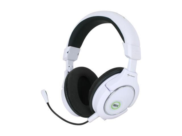 SHARKOON X-Tatic SX Headset for XBOX 360