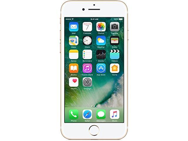 Apple iPhone 7 256GB 4G LTE Unlocked Cell Phone, No Accessories 4.7