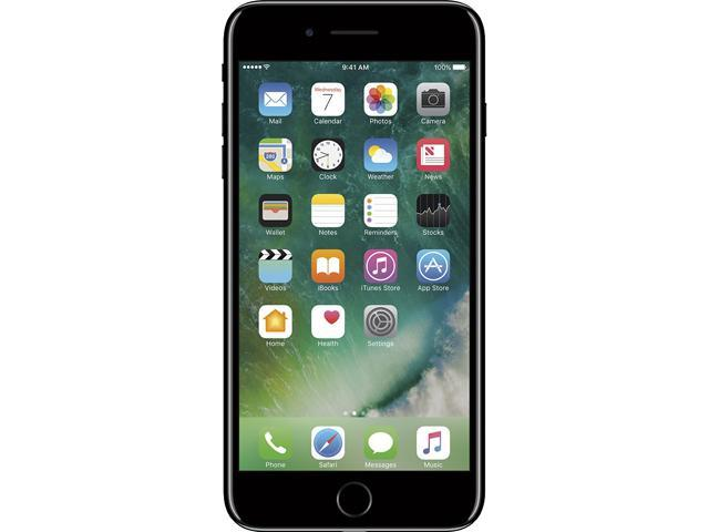 what does lte mean on an iphone refurbished apple iphone 7 plus 4g lte unlocked cell 20537
