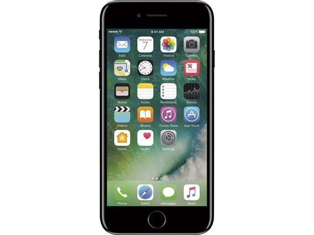 Apple iPhone 7 128GB 4G LTE Unlocked Cell Phone 4.7