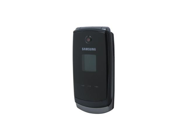 Samsung SGH-A516 Black unlocked cell phones with Speakerphone