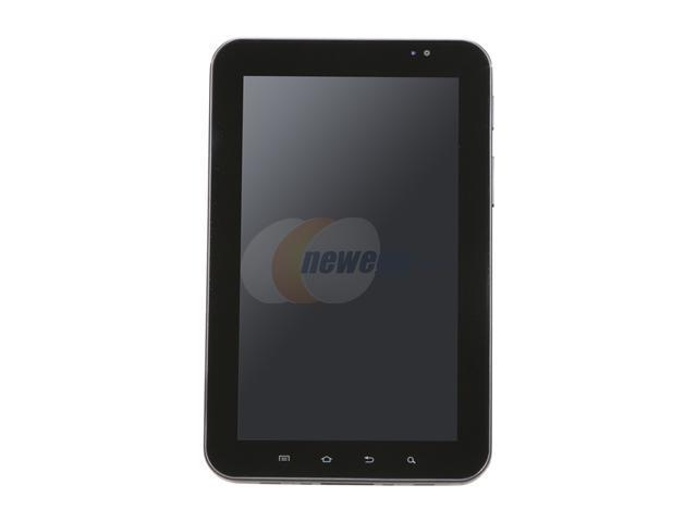 "SAMSUNG Galaxy Tab SCH-I800 Black 3G 7"" Brillant Display with Android OS for Verizon 3G only"