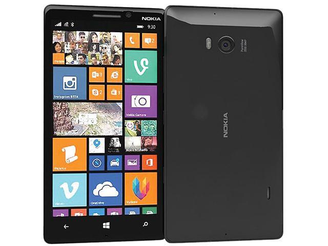 Nokia Lumia 930 RM-1045 32GB 4G LTE Unlocked Cell Phone 5