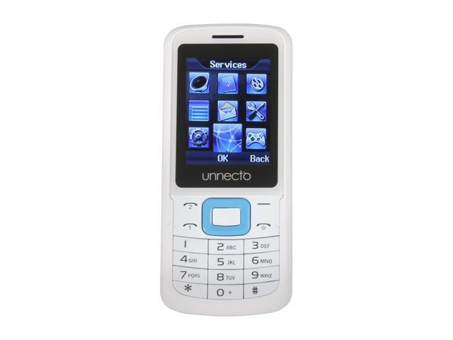 "Unlocked 255 Learning About 4k Hdr Tvs: Unnecto ECO Unlocked Bar Phone W/ Dual Sim 1.77"" White"