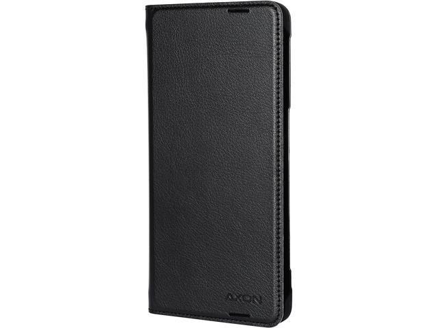 ZTE Black Axon Flip Cover 080801400120