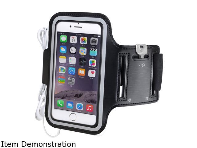 Avantree Shield Black Sports armband for iPhone 6 KSAM-002-BLK