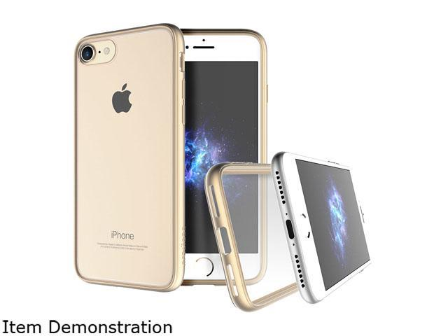 Prodigee Scene Gold Case for Apple iPhone 7 iPH7-SCE-GLD