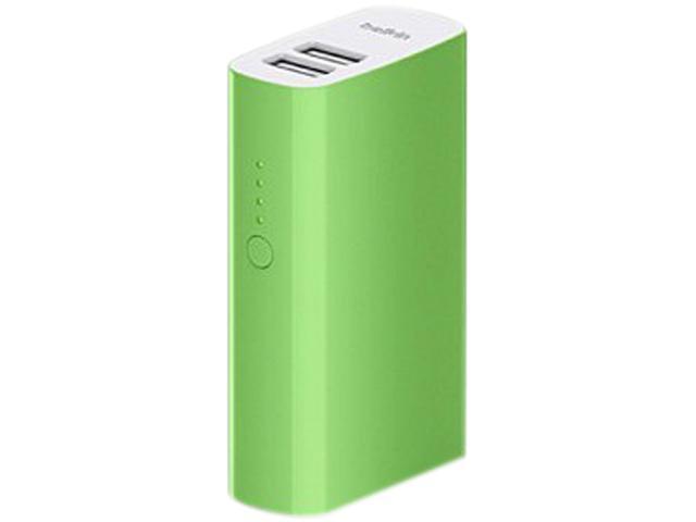 BELKIN MIXIT Green 4000 mAh Power Pack F8M979btGRN