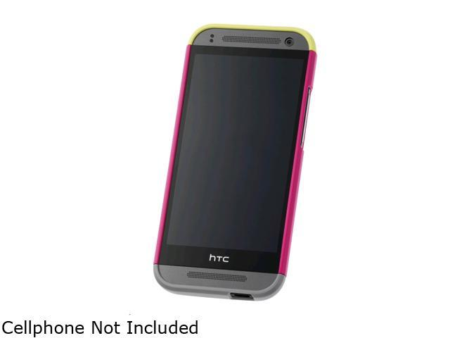 HTC Rose Double Dip Hard Case for HTC One mini 2 99H11600-00
