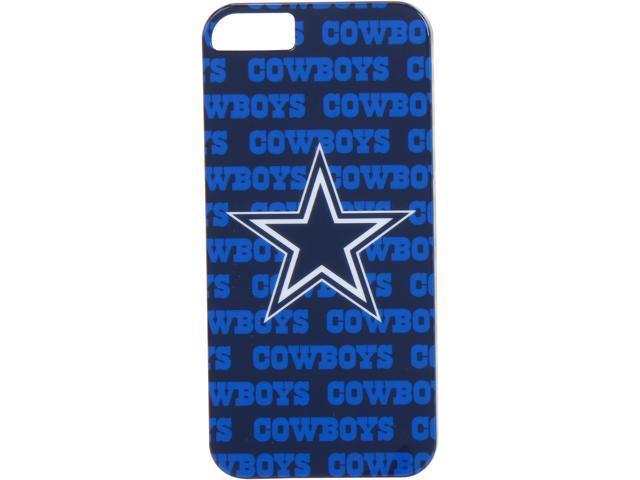 Orca Cellular Dallas Cowboys NFL Electronics Plastic case for iPhone 5 / 5S 81i5Cowboys