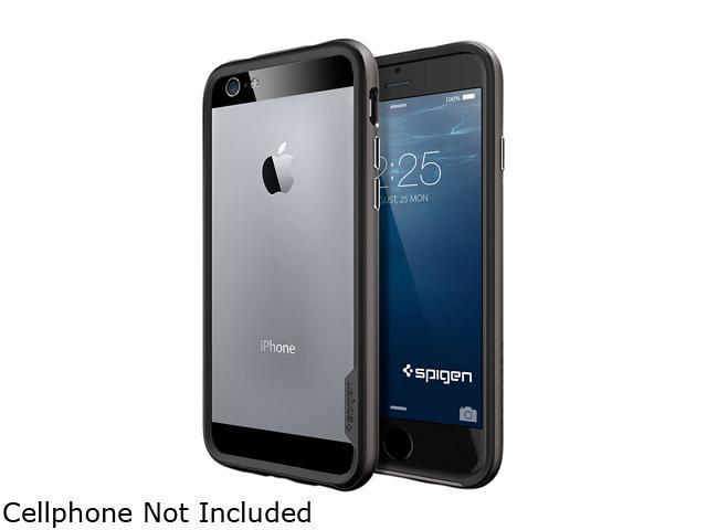 Spigen Neo Hybrid EX Gunmetal Case for iPhone 6 (4.7