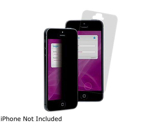 3M Privacy Screen Protector for Apple iPhone 5/5s/5c MPF828717