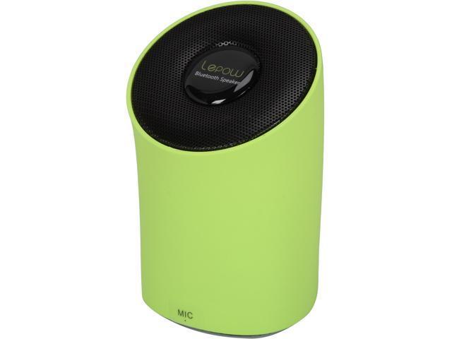 Lepow Modre-G-US-01 Green Modre Bluetooth Speaker