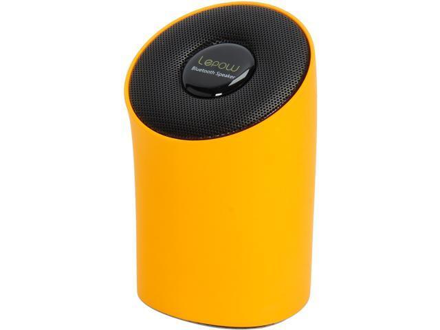 Lepow Modre-Y-US-01 Orange Modre Bluetooth Speaker