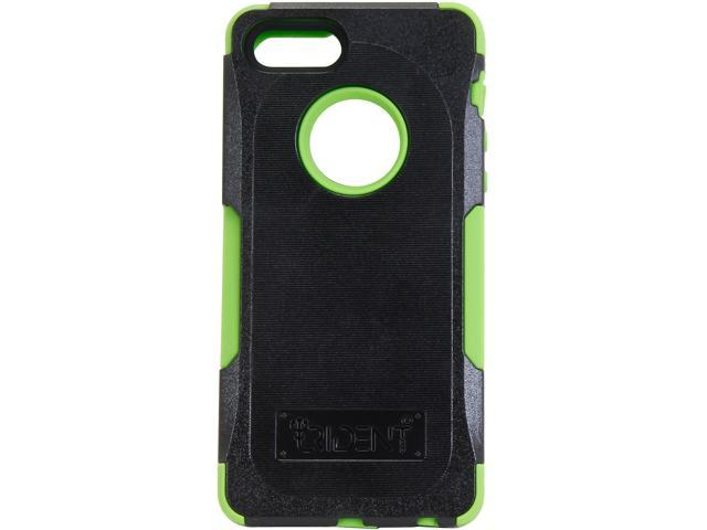 Trident Green Aegis Case for iPhone 5S AG-APL-IPH5S-TG