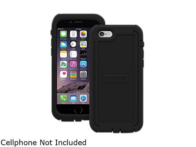 Trident Cyclops Black Solid Case for Apple iPhone 6 4.7