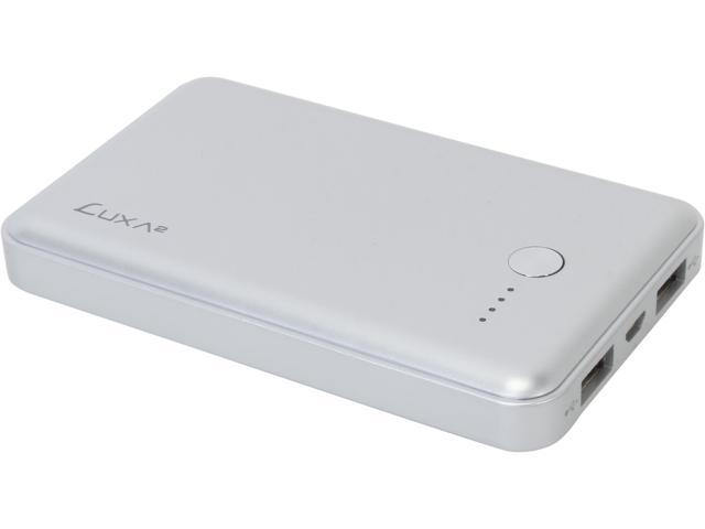 Luxa2 7000 mAh P1 7000mAh High Capacity Battery & Charger LHA0060