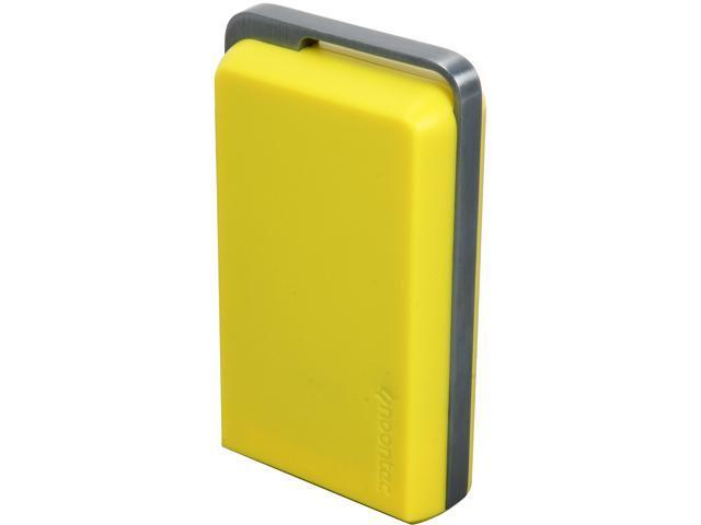noontec Yellow 10000 mAh Powa mobile power bank POWA-YLW