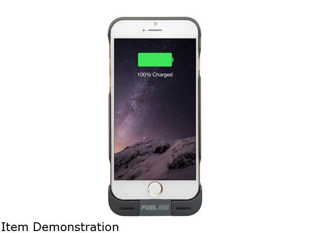Magnetic charging case for iPhone 6 (PCGCI6)