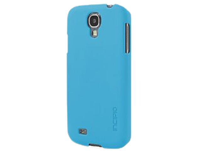 Incipio SA-372 Cyan Blue Feather Case for Samsung Galaxy S4