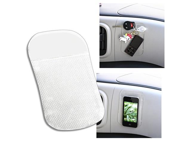 Insten Magic Sticky Anti-Slip Mat, Compatible with Samsung Galaxy S III i9300, Clear