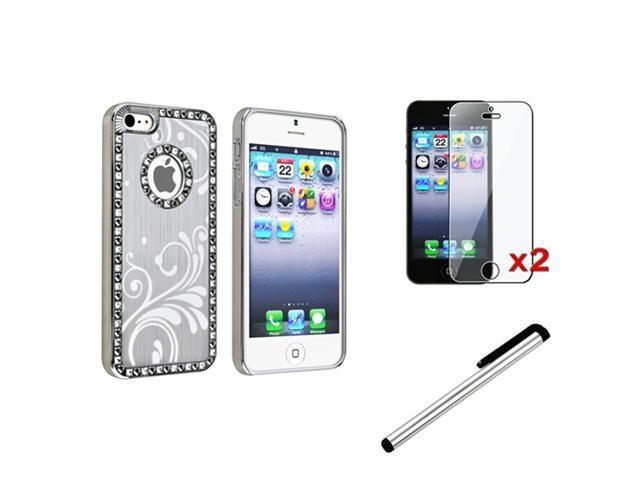 Insten Silver Case & Covers