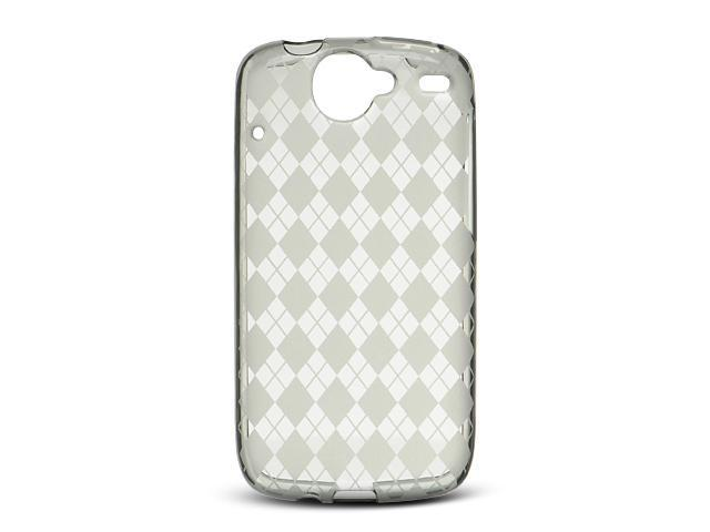 Google Nexus 1 Smoke Checker Design Crystal Skin