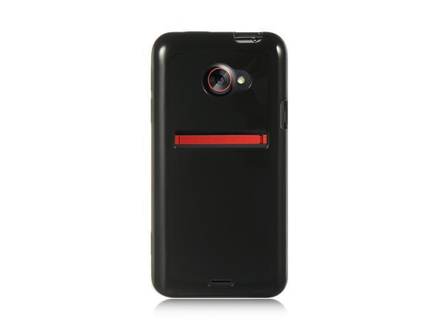 HTC EVO 4G LTE Black Crystal Skin