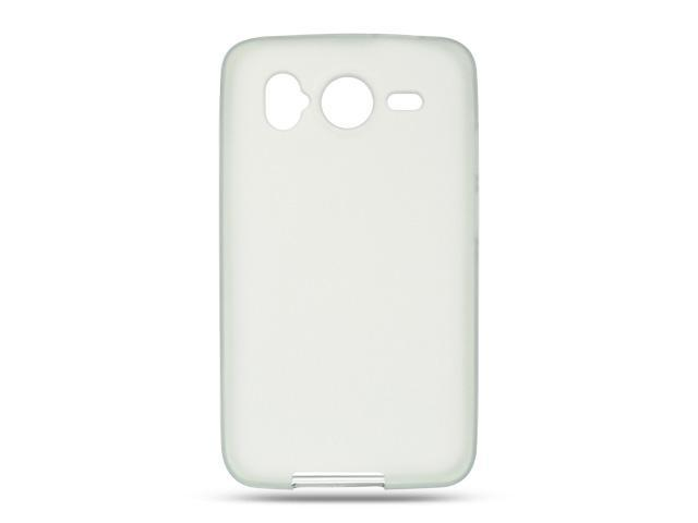Luxmo Clear Clear Case & Covers HTC Inspire 4G