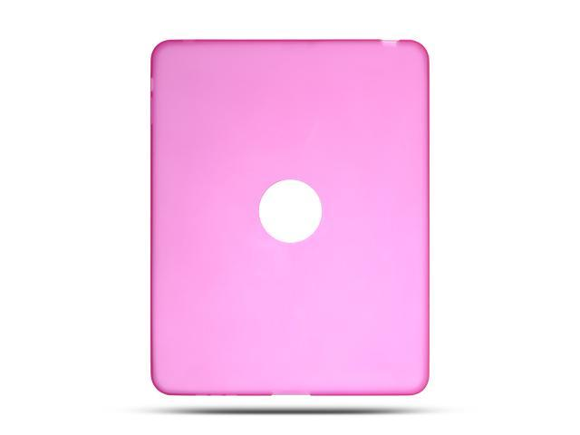 Apple iPad Hot Pink Crystal Skin