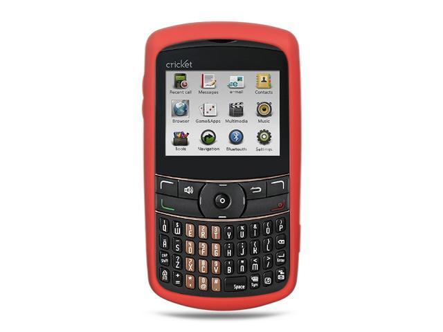 Luxmo Red Red Case & Covers ZTE TXTM8 3G