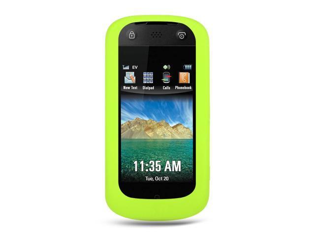 Luxmo Green Green Case & Covers Motorola Crush