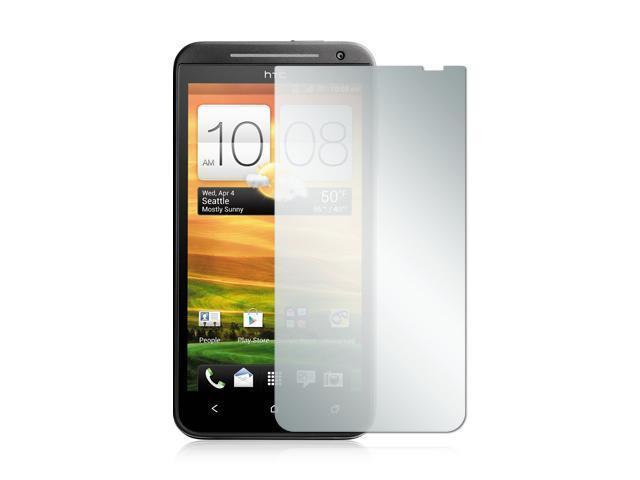 Luxmo Clear Mirror Case & Covers HTC EVO 4G LTE
