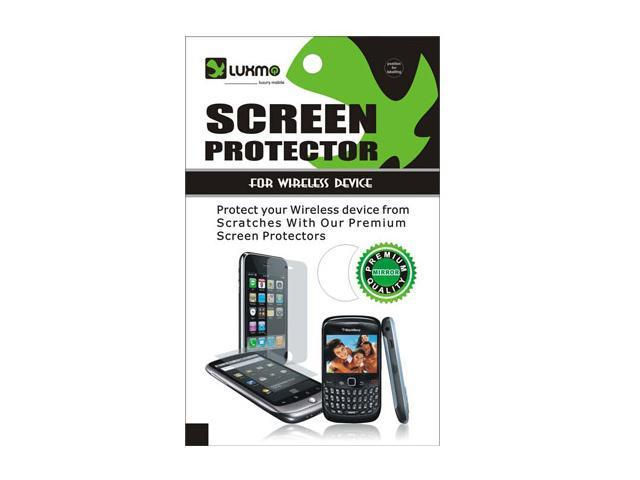 Luxmo Clear Mirror Case & Covers Samsung Continuum I400