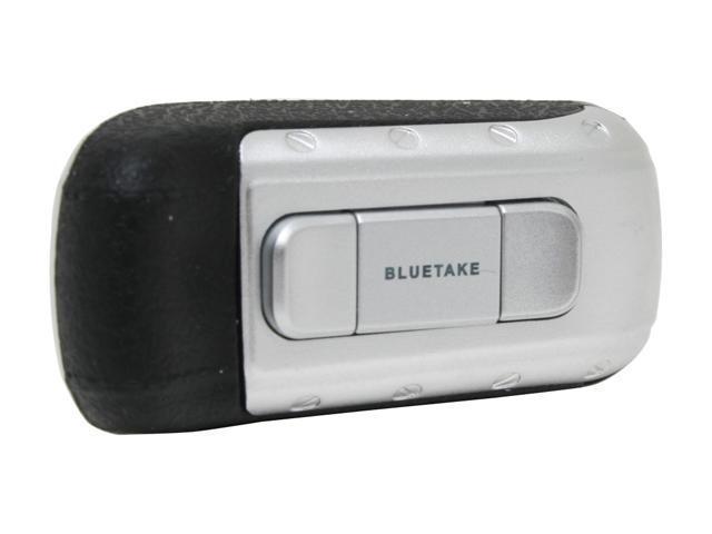 BLUETAKE BT400 GL-Silver Bluetooth Headset