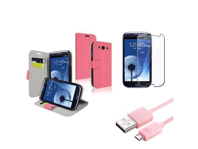 Insten Pink Case & Covers