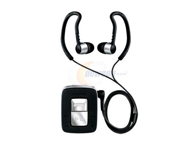 NOKIA BH-500 Bluetooth Stereo Headset