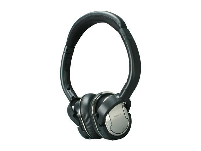 NOKIA BH-905 Bluetooth Stereo Headset With Noise Cancellation