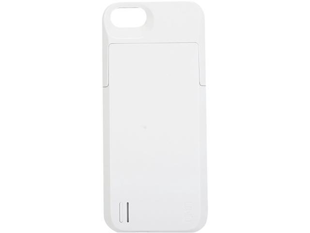 UNU DX White 2300 mAh Protective Battery Case for iPhone 5 UNU-DX-05-2300W