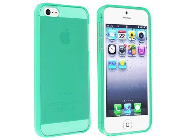 Insten Neon Green Case & Covers