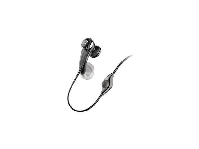 PLANTRONICS Black 2.5mm Mobile Headset MX200