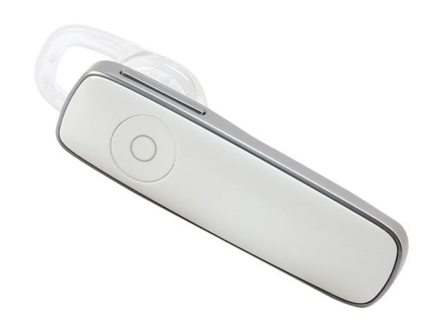 PLANTRONICS Marque M155 White Bluetooth Headset