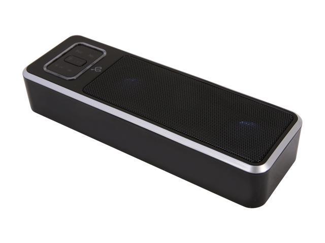 Aluratek ABS02F Portable Bluetooth Wireless Speaker