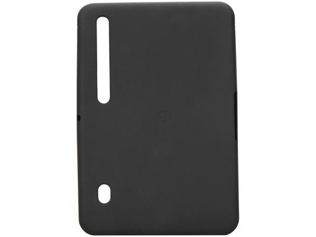 MOTOROLA Black Protective Gel Case For Xoom (89447N)