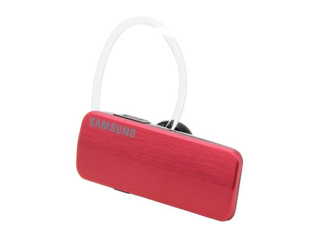 Samsung HM1700 Magenta Bluetooth Headset