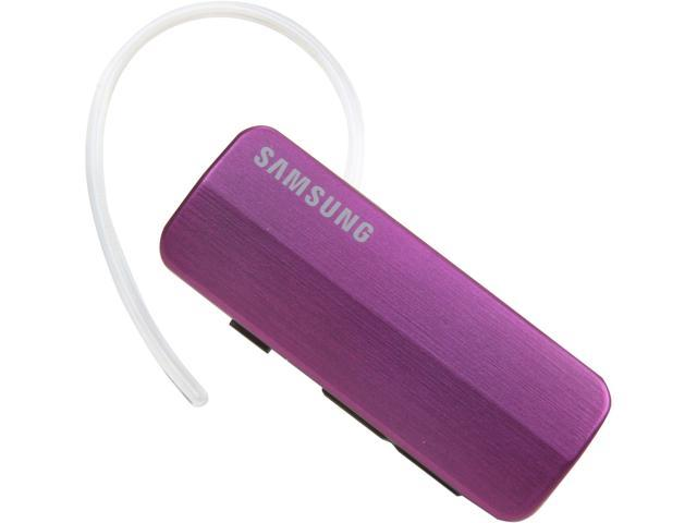Samsung HM1700 Purple Bluetooth Headset