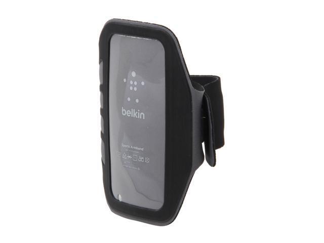 BELKIN EaseFit Black Armband for iPhone 5 F8W105ttC00